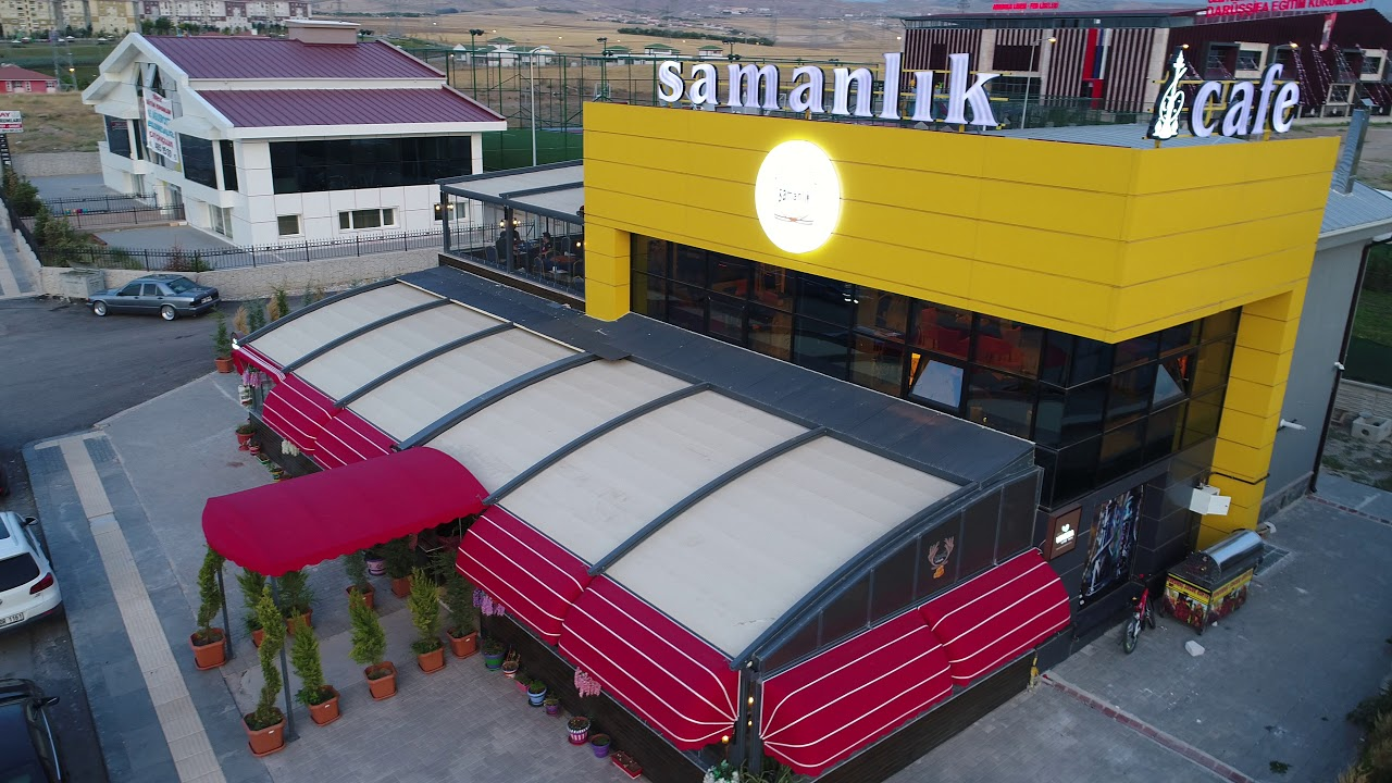 Samanlık Cafe Restaurant